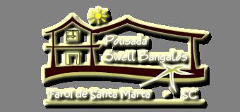 Pousada no Farol de Santa Marta - Pousada Swell Bangalôs